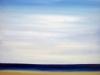 Horizonte 03 (2011) - 50x70 - Line